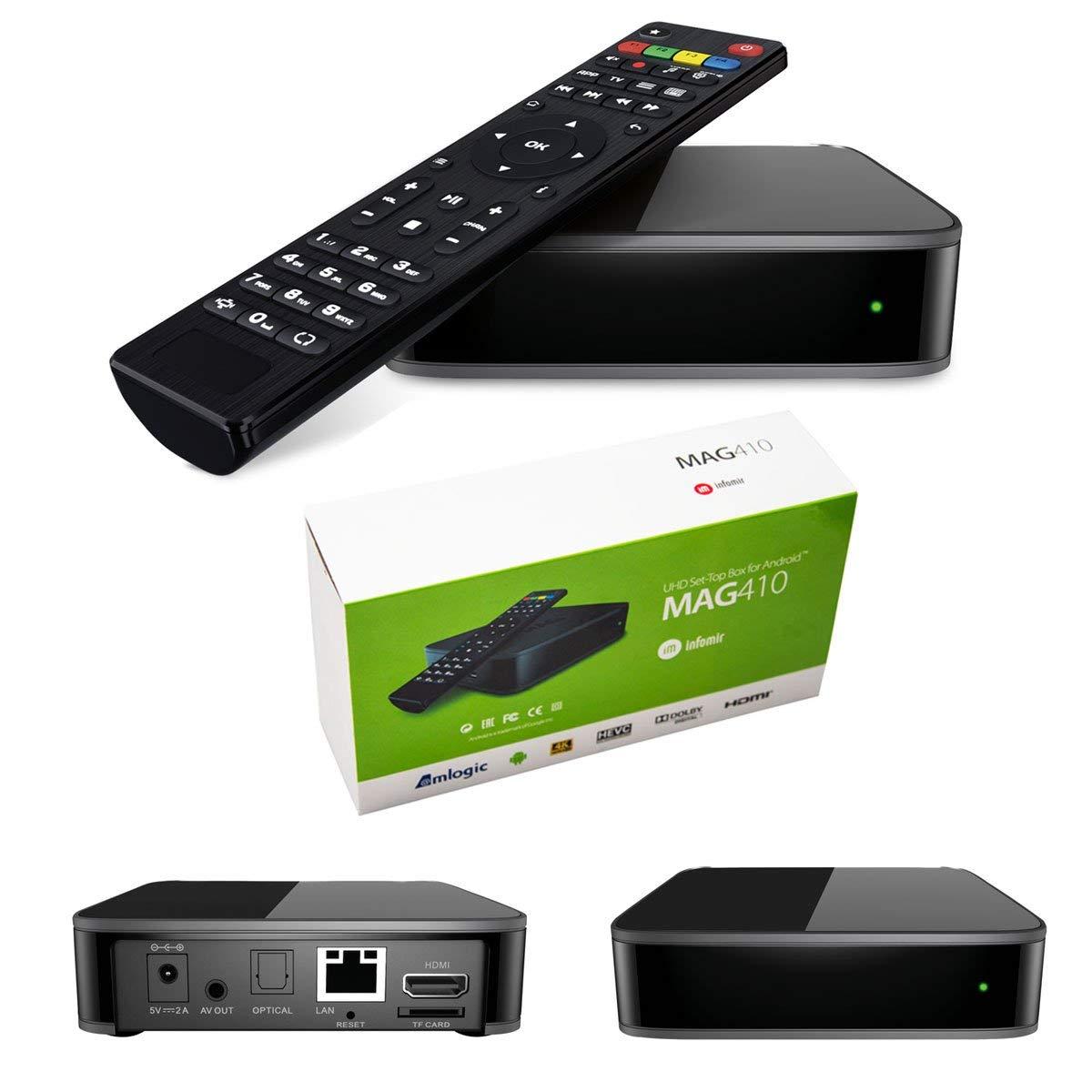 Wo kaufe ich einen IPTV-Receiver Testsieger von ExpertenTesten am besten?