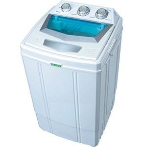 Alle Zahlen und Daten aus kleinen Waschmaschinen Test