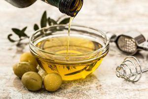 Haarkur Olivenoel