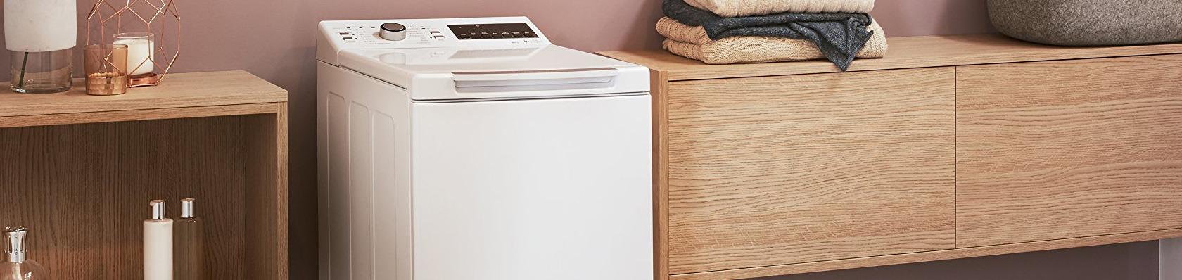 Waschmaschinen Toplader  im Test auf ExpertenTesten.de