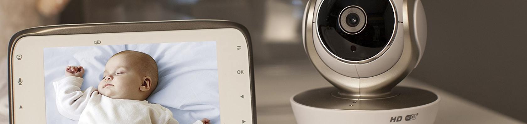 Babyphones mit Kamera im Test auf ExpertenTesten.de