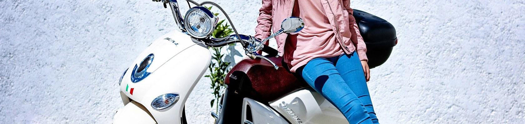 Motorroller im Test auf ExpertenTesten.de