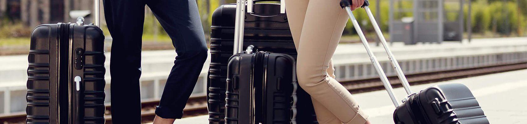 Koffer Sets im Test auf ExpertenTesten.de