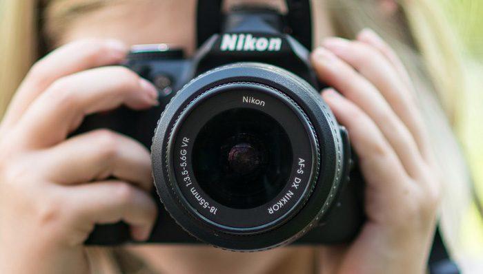 Digitale Spiegelreflexkameras im Test auf ExpertenTesten.de