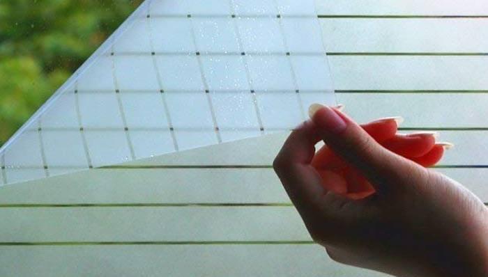 Fensterfolien im Test auf ExpertenTesten