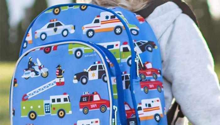 Kindergartenrucksäcke im Test auf ExpertenTesten.de