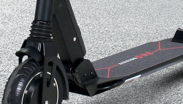 E-Roller im Test auf ExpertenTesten.de