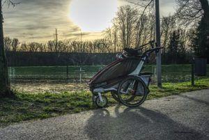 Kinderwagen Laufen