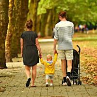 Kinderwagen mieten? 5 Vorteile