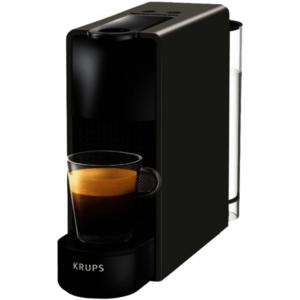Krups Nespresso XN110B Essenza Mini Nespresso Maschinen im Test