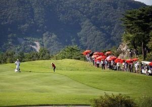 Golf Laser Entfernungsmesser Erlaubt : Bushnell präsentiert für den laser entfernungsmesser pro