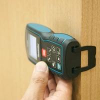 Vorsicht beim Laserentfernungsmesser - unsere Sicherheitshinweise