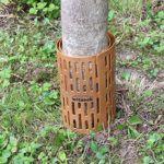 Elektro Rasenmäher Baumschutz