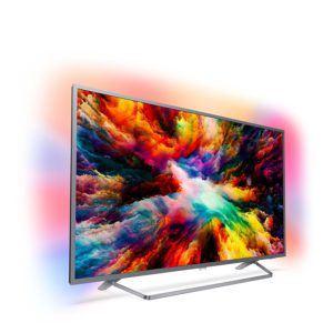 Wie fuktioniert ein UHD Fernseher Test und Vergleich
