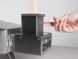 Wie fuktioniert ein Holzbackofen Testsieger