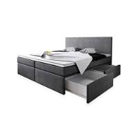 boxspringbett mit bettkasten test 2018 die 14 besten boxspringbetten mit bettkasten im. Black Bedroom Furniture Sets. Home Design Ideas