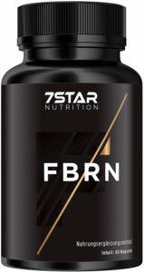 7 STAR Fatburner Appetitzügler Test