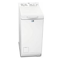 AEG L51260TL Waschmaschine Toplader im Test