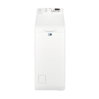 AEG Waschmaschine Toplader L6TB41270  im Test