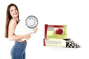 Abnehmen PlantoCAPS® GLUCO 3.0 Abnehm Kapseln Appetitzügler Test