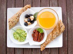 Appetitzügler Und Gesund Essen Test