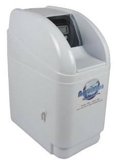 Die MKC 32 Wasserenthärtungsanlage hat eine einfache Handhabung Test