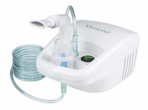 Welche Arten von Inhalatoren gibt es in einem Test?