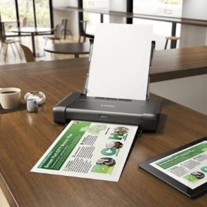 Arten von Mobiler Drucker im Test