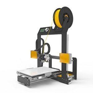 Der H000187 Hephestos 2 3D Drucker ist sehr stabil und gut verarbeitet Test