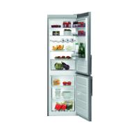Bauknecht Kühlschrank mit Gefrierfach KGSF 18 im Test