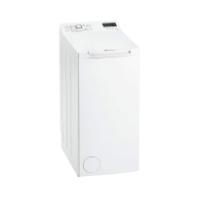 Bauknecht Waschmaschine Toplader WAT Prime 652 Di im Test