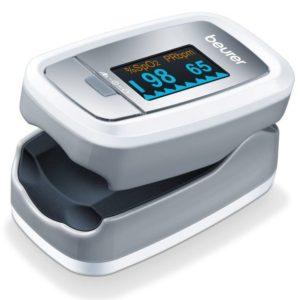 Beurer PO 30 Pulsoximeter Test E1542057769880