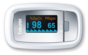 Beurer PO 30 Pulsoximeter Im Test E1542057703861