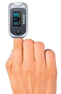 Beurer PO 40 Pulsoximeter Im Test E1542057748592
