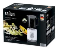 Der Braun IdentityCollection JB 5160 Standmixer