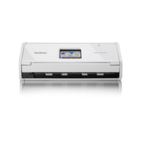 Brother Scanner ADS-1600W im Test
