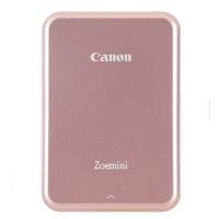 Canon Zoemini Mobiler Drucker Test