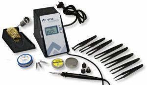 ERSA I Con Pico PLUS 16 Lötstation Test