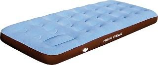 High Peak Single Comfort Plus Luftbett: Eigenschaften, Test und Vergleich