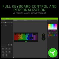 Razer Ornata Chroma Mechanische-Tastatur : Eigenschaften, Test und Vergleich
