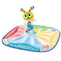 Fisher-Price Mattel DTB19 Tanzspaß BeatBo Spielmatte mit Musik und Sound im Test