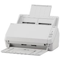 Der SP-1120 Scanner von Fujitsu im Test und Vergleich.