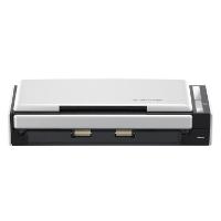 Der ScanSnap S1300I Scanner von Fujitsu im Test und Vergleich.