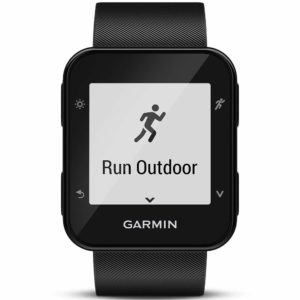 4 Dinge können Sie nur mit einer Laufuhr mit GPS machen