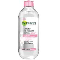 Garnier Rosa Mizellenwasser Test
