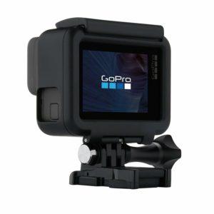 Unternehmen GoPro HERO5 Action Kamera günstige Helmkamera im Test