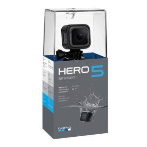 GoPro HERO5 Helmkamera im Test