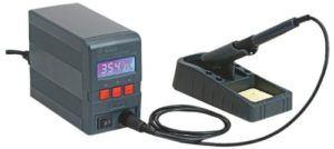 Graupner 94411 Gm Lötstation Ultra Power 90W ESD Test