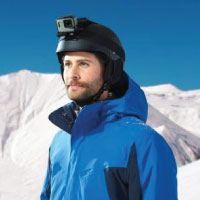So befestigen Sie ihre Helmkamera Halterung in 5 Minuten