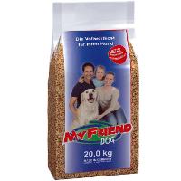 Das richtige Futter für den sensiblen Hund: So wirkt hypoallergenes Hundefutter